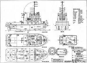 Проектирование и постройка маломерных судов